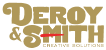 Deroy & Smith I Creative Solutions